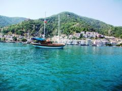 16 Day Turkey Tour with Blue Cruise