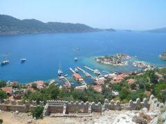 13 Day Turkey Tour with Blue Cruise