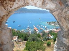 20 Day Turkey Tour with Blue Cruise